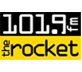 KLXQ The Rocket