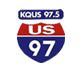 KQUS - US97