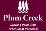 Plum Creek-Growing Value From Exceptional Resources